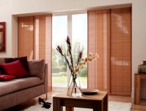 sliding window panels