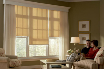 Popular Window Blinds & Shades for a New Year – 2015 Trends