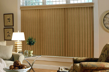 Vertical vs Horizontal Blinds
