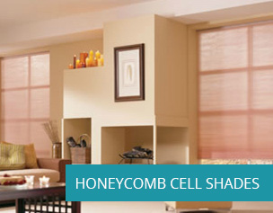 Honeycomb Cell Shades